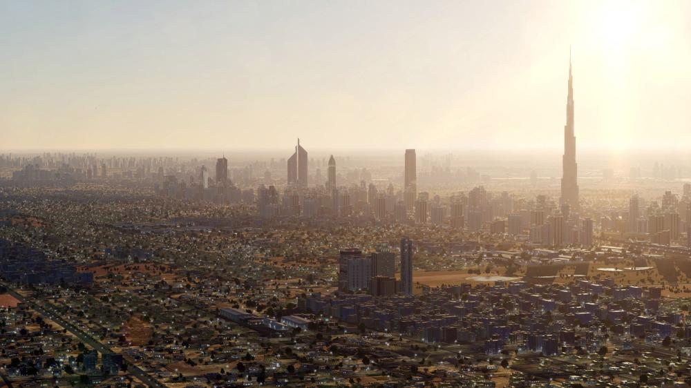 DCS-PersianGulf-Dubai-morning