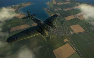 He111H-16-scenery