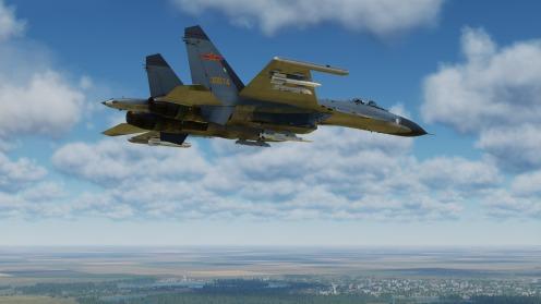 J-11A-high-above