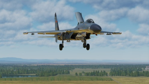 J-11A-landing-config