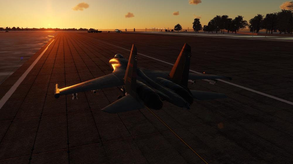 J-11A-sun-glow-taxi