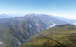 kuban-mountainrange