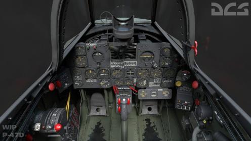 P-47D-cockpit-WIP-01