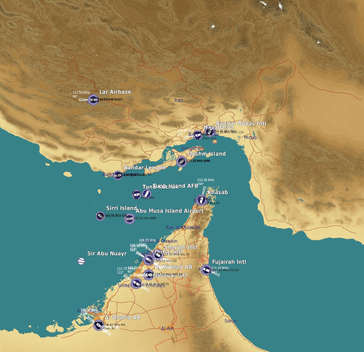 DCS: Persian Gulf now available for pre-order – Stormbirds
