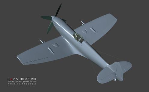 SpitfireIXe-wip-2
