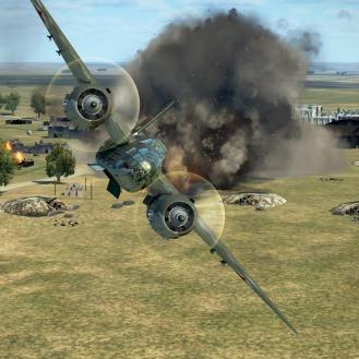 A-20B-boom