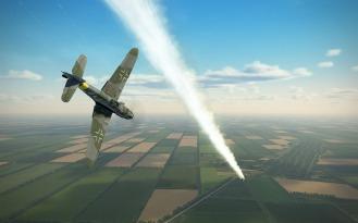 Bf109G-14-Hart-trail
