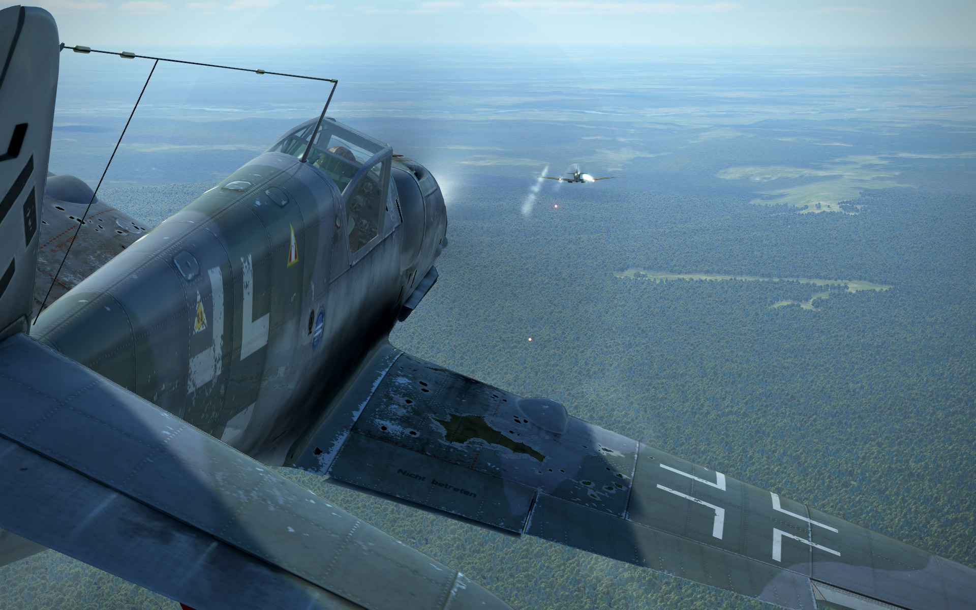 Changes are coming to IL-2's Steam integration – Stormbirds