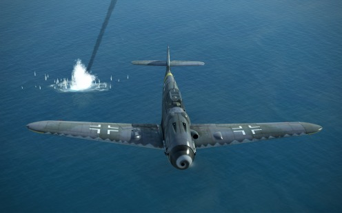 Bf109G-6-into-thedrink
