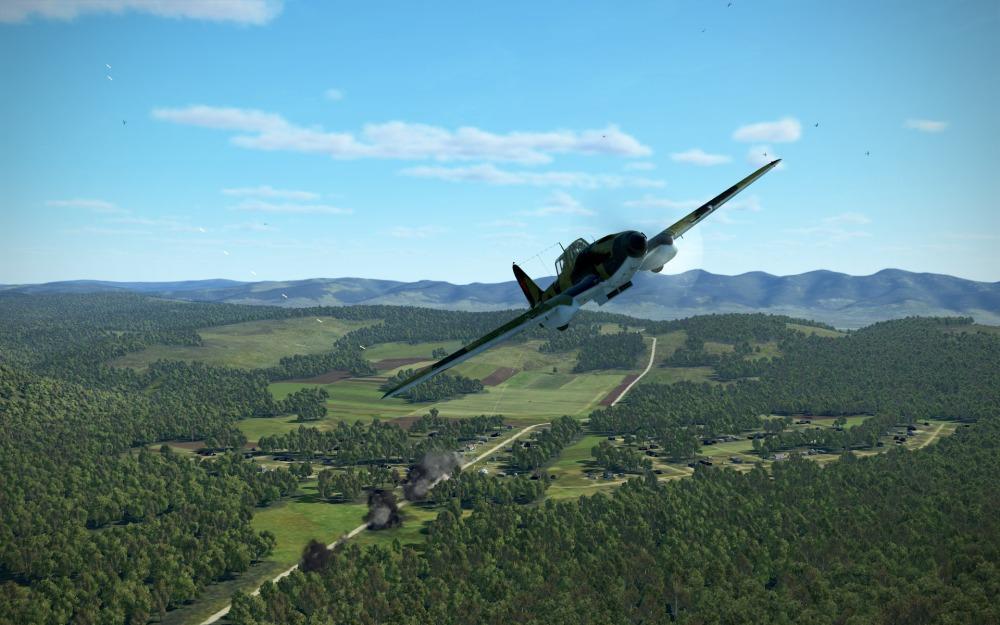 IL-2-43-attack-result