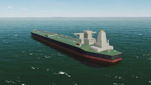 PersianGulf-tanker
