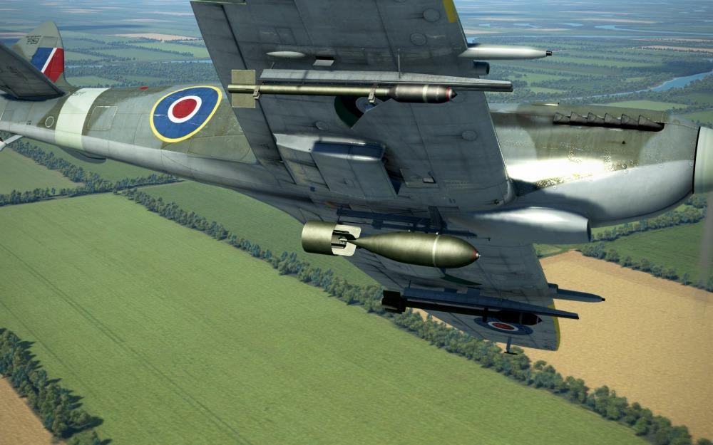 SpitfireIXe-loaded
