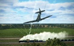 SpitfireIXe-trainhunter2