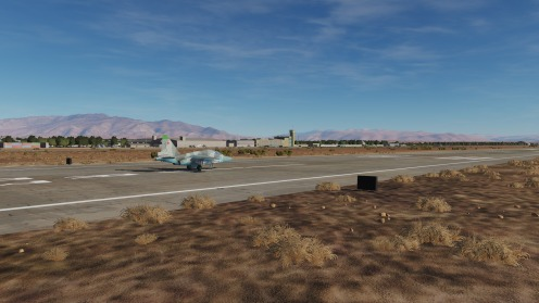Su-25T-Bandar-takeoff