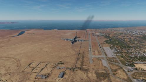 Su-25T-Bandar-takeoff2
