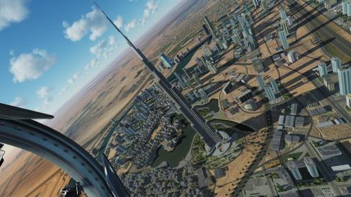 Su27-Burj-Frontview