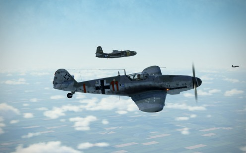 Bf109G-14-bomber-intercept