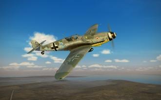 Bf109G-14-jabo