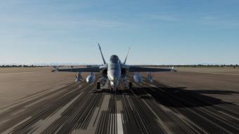 CF-18-takeoff2