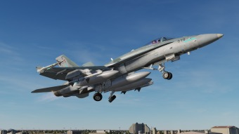CF-18-takeoff3
