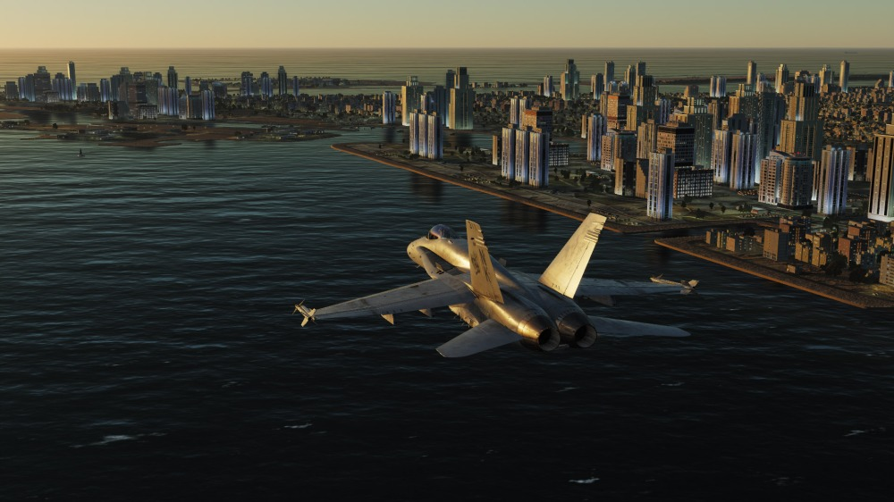 F-18-abu-lights-city