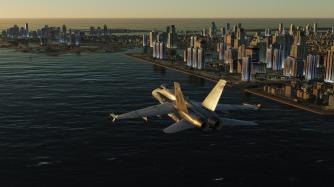 F-18-abu-lights-city