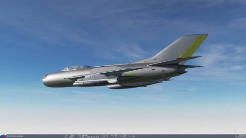 MiG-19external-WIP