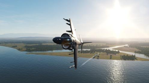 AV-8B-just-flying