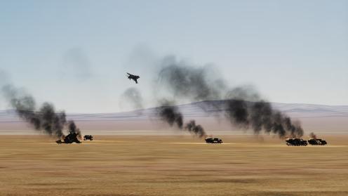 AV-8B-targets-smokenfire