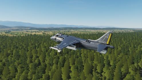 AV-8B-thegreen