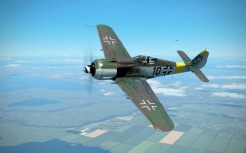 FW190A-8-fighter-in-review
