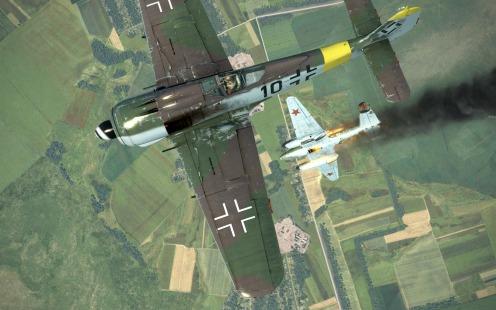 FW190A-8-pe2-fire