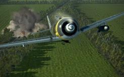 FW190A-8-unevenload