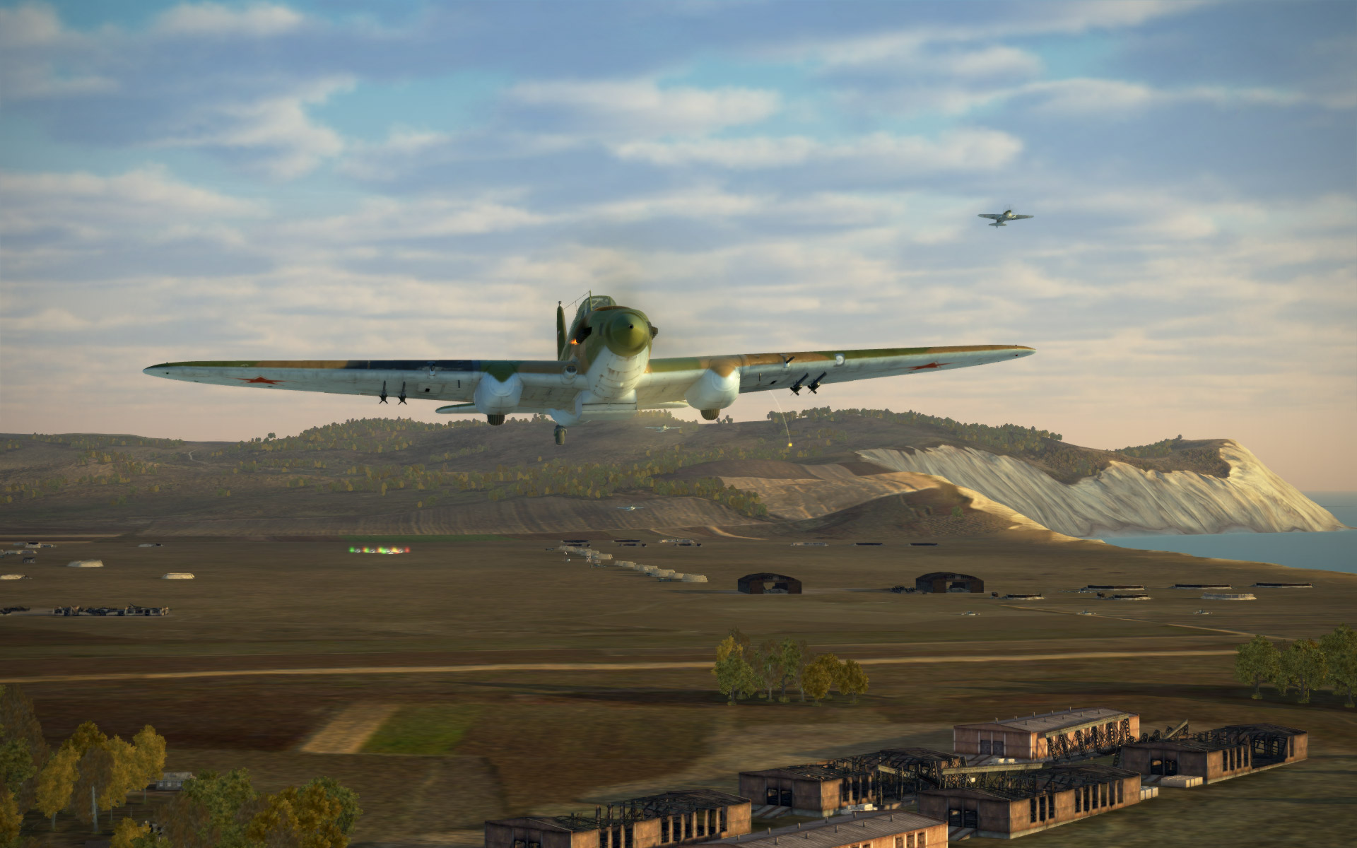 IL-2 Steam Content update and SALE! – Stormbirds