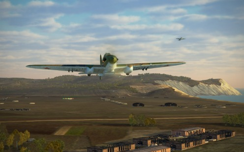 IL-2-43-autumn-takeoff