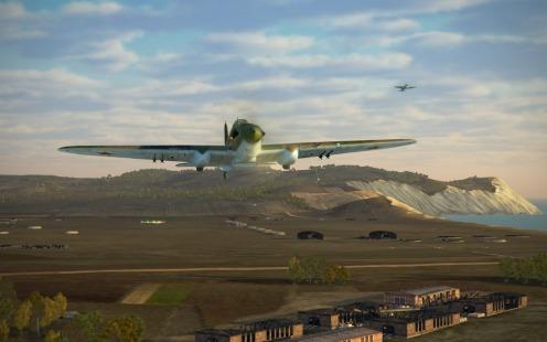 IL-2-43-autumn-takeoff
