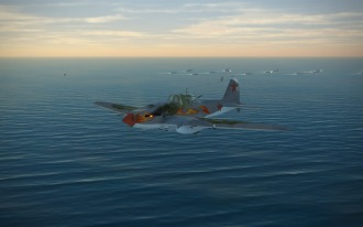 IL-2-43-the-sea-dragon-convoy