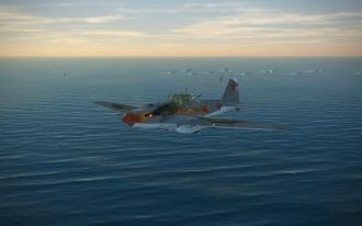 IL-2-43-the-sea-dragon-convoy