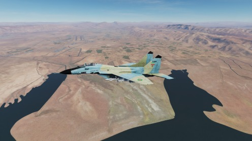 MiG-29-Shiraz-off-the-wing