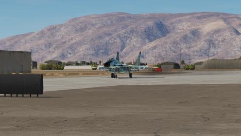MiG-29-Shiraz-taxi-mountain