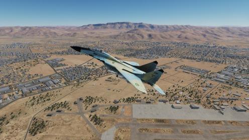 MiG-29-Shiraz-urban