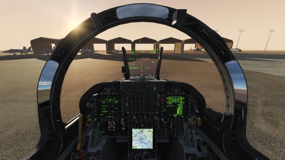 F-18-cockpit-sand-storm-startup
