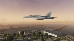 F-18-harbour-yatchs-dusty