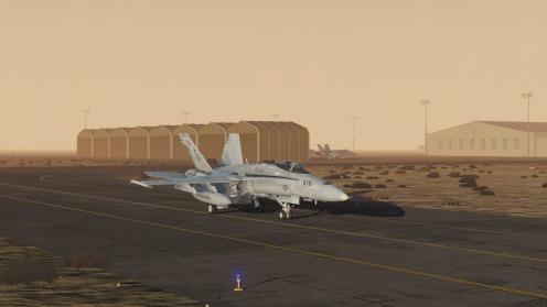 F-18-sandstorm-taxi