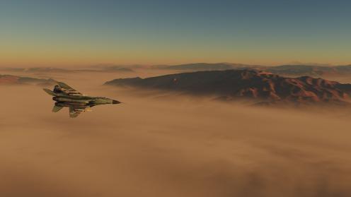 MiG-29-dusty-peaks