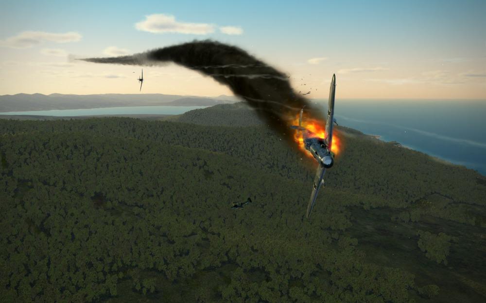Yak-1B-bf109fire.jpg
