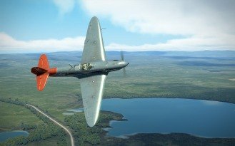 Yak-1B-sunlit