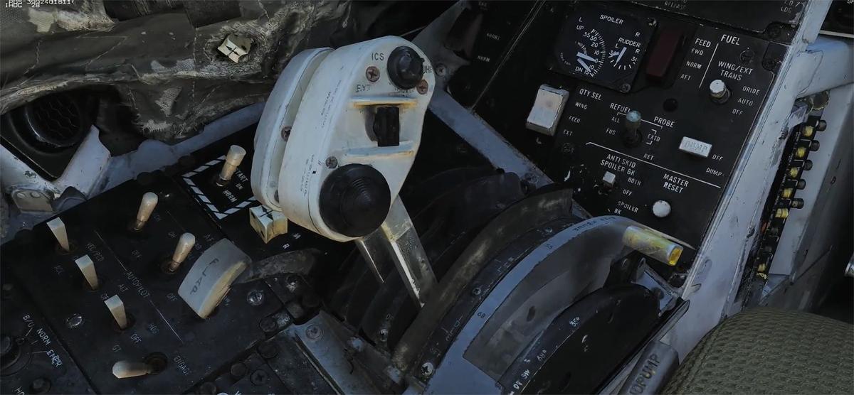 Heatblur's latest F-14 update is full of info – Stormbirds