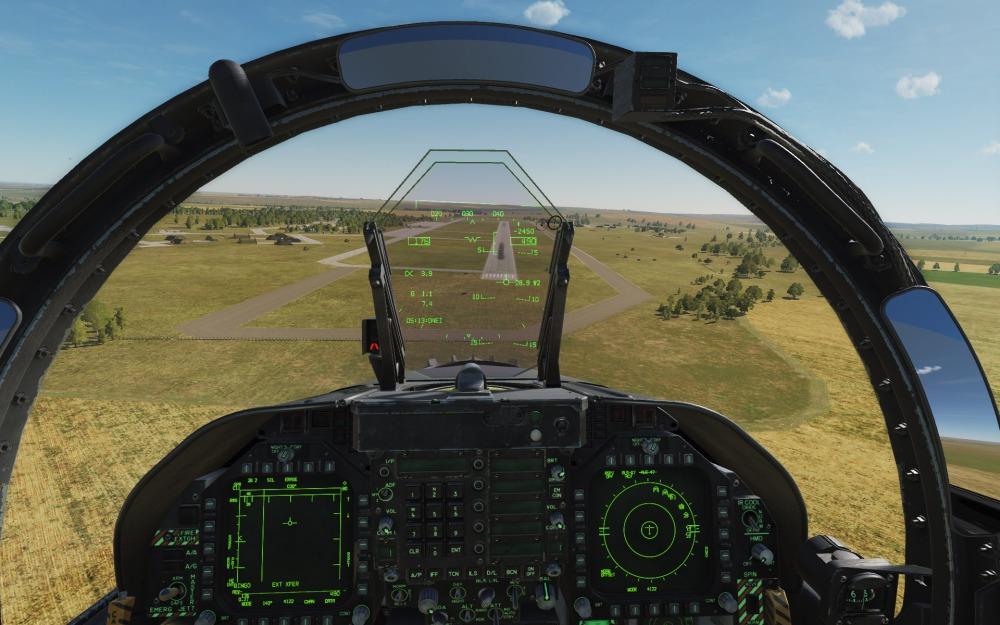 F-18-anapa-landing