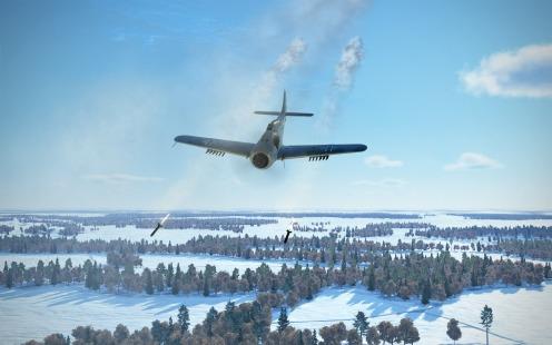 FW190F-8-rocket-attack-smoke